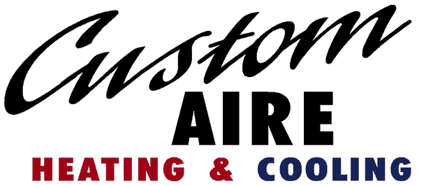 Custom Aire Heating & CoolingCustom Aire Heating & Cooling logo